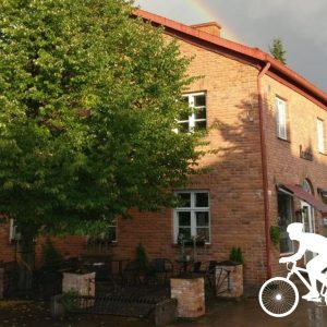 Postellin pyöräilyseikkailu