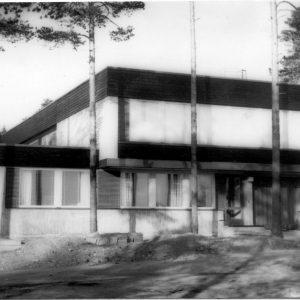 Kaupunginmuseo kysyy: Mikä on Kankaanpään kaunein ja rumin rakennus?