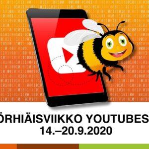 hörhiaisviikko 2020 logo
